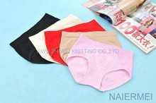 Bulk Thick Cotton Beautiful Girls Underwear