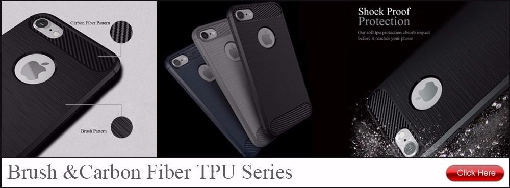 Carbon Fiber phone case