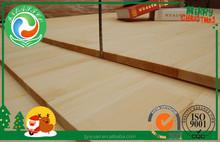 Rubber wood/pine/oak finger joint board