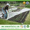 Anti UV non woven fabric cover for protect agriculture crop agriculture