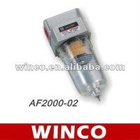 SMC Air Filter Regulator type AF2000-02
