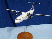 airlines plane model