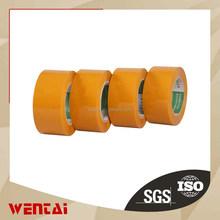 Top Selling BOPP Binding Tape for Light or Heavy Carton Sealing Bundling