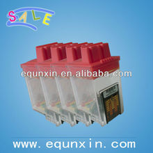 dpi 600 cartucho de tinta compatible para impresora novajet 600 630 700 750 850 850i con cabezal de impresión