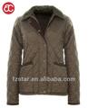 versátil prendas de abrigo acolchado chaqueta para las mujeres pq263