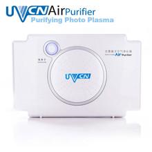 Photo plasma OEM green air purifier ionizer