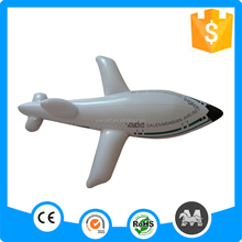 Atacado 5 cores availble barato inflável avião jumbo jets