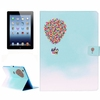 Wholesale China flip leather for ipad 4 case quality guarantee