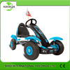 Kids pedal go kart with china wholesale cheap price