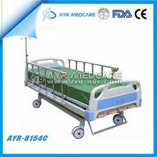 AYR-8154C 4 Crank Manual Patient Bed