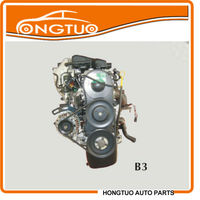 Auto Engine B3 Petrol Engine Assembly for Kia Pride