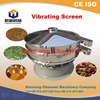 Liquid filter for chemical using in Russian Federation/vibration screen/flexiable screw screen
