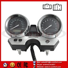 KCM196 Motorcycle Gauges Cluster Speedometer 260 Speed For XJR1300 1998-2002 XJR 1300 98 99 00 01 02 Tachometer Odometer