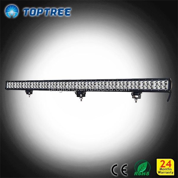 45inch led bulbs offroad truck led light bars 288w led work light lamp. Black Bedroom Furniture Sets. Home Design Ideas