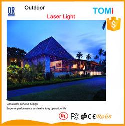 outdoor laser light ip65/waterproof Christmas laser/Garden laser light
