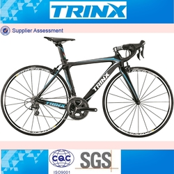 Trinx 700C Carbon Road Bike 22 Speed high professional Racing Design 950