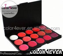 China professional manufacture lip gloss wholesale glitter lips powder