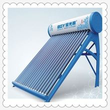 Neoteric Bathroom Stainless Steel Non Pressurized Solar Water Heater
