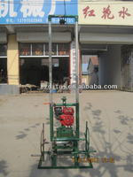 Best sale in the market!! Mini shallow water well rig/ portable water well drilling equipment