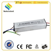 3-5 Years Warranty CE Approved Constant Current Waterproof Led Driver 70W 2A for LED Flood Light