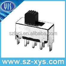 best selling waterproof micro slide switch
