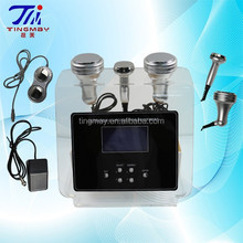 Potable cavitation ultrasonic liposuction equipment tm-660