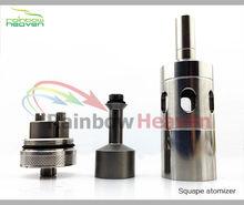 2014 New Product Atomizer Squape Clone Cloud 9 Vape Wholesale