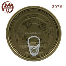 83mm 307# easy open end tuna can wholesale