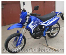 2015new design125CC dirt bike motorcycle for cheap sale with EEC