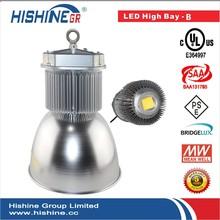 high lumen 200w led grow light ,200w high bay lighting led 200w ul listed
