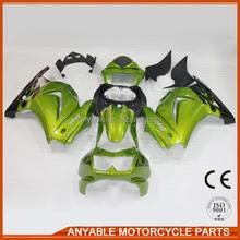 China popular cool for kawasaki ninja 250r 2008-2012 bikecycle rear fairing kit