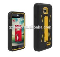 High quality factory price wholesale custom robot case for lg optimus l70