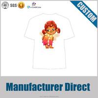 Comfortable Summer Clothes For Men Cheap T-shirt Custom Shortsleeve T-shirt