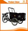 New design motorized three wheeler with low price