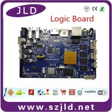 android motherboard Support RTC wake up,ultra low standby consumption smart pcba