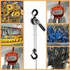 HSH-S 1.5 Ton Lever Block,Lever Chain Block,Chain Hoist