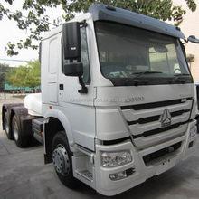 Design most popular tractor head truck power star truck