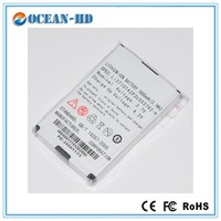 Genuine rechargeable external battery/mobile phone battery making/gb/t18287-2000 cell phone battery