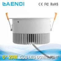 led downlight china supplier downlight led 20w,led downlight 100-240vac