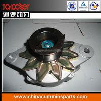 dongfeng original cummins 6bt 6ct engine spare parts cummins diesel alternator 3415609