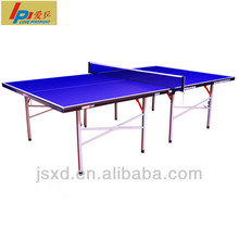 Chinese Factory Specializing In The Production Of Table Tennis Table For Decades