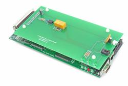 Galil Motion Control DMC-9620 Controller Card +Z-Axis Brake Daughter Board