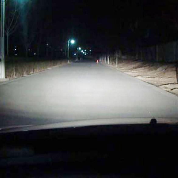 Blue Plated 2 Pcs H7 12V 55W Car Auto Halogen Light Bulb Headlight Lamp BS88