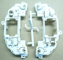 plastic injection mold maker DONGGUAN