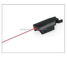 Red laser sight for airsoft/hunting