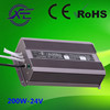 High quality constant voltage 170-264VAC IP67 24V 200W Waterproof LED Switching Power Supply with CE&RoHS certificate