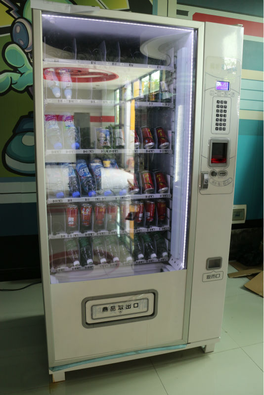 vending machine supplies