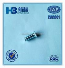 Small Blue Zinc Pozi Drive Flat Head Self Tapping Ikea Furniture Screws, China Fasteners Supplier