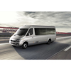 FDG Long River / Changjiang Branded Pure Electric Commercial Vehicle Passenger Van