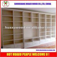 Wooden sliding door wardrobe armoire